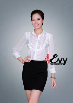 Ảnh số 47: thời trang công sở Evy - Giá: 2.500