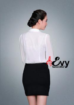 Ảnh số 50: thời trang công sở Evy - Giá: 2.500