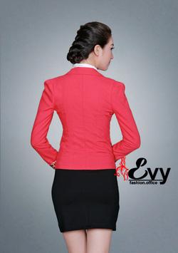 Ảnh số 53: thời trang công sở Evy - Giá: 2.500