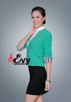 Ảnh số 59: thời trang công sở Evy - Giá: 2.500