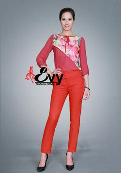 Ảnh số 67: thời trang công sở Evy - Giá: 2.500
