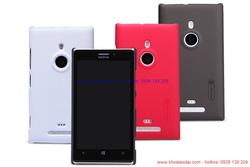 Ảnh số 57: - Ốp Lưng NOKIA Lumia 925 NILLKIN Sần - Giá: 150.000