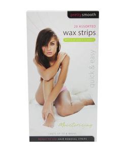 Ảnh số 3: wax cho body - Giá: 200.000