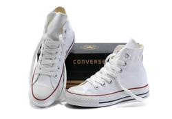 Ảnh số 6: Converse Classic Trắng Cao cổ size từ 36 đến 43 - Giá: 220.000