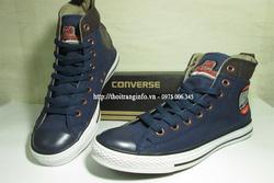 Ảnh số 27: Converse ORIGINAL Xanh Blue cao cổ size từ 39 đến 42 - Giá: 590.000