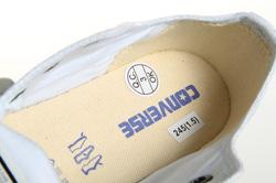 Ảnh số 97: Lót giày converse - Giá: 100.000