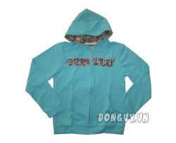 Ảnh số 67: Khoác Burberry (8-12) - xanh - Giá: 135.000