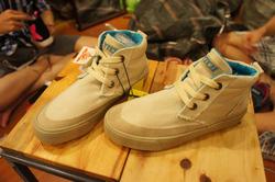 Ảnh số 63: Giày Cao Cổ-523 - Giá: 280.000