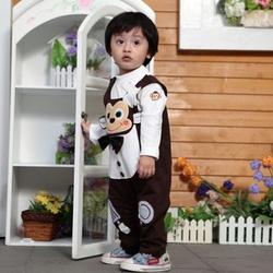 Ảnh số 98: 29.  Bộ bé trai 2-5 tuổi: Giá : 255k - Giá: 225.000