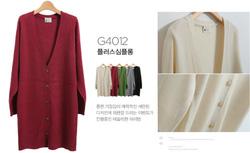 Ảnh số 19: áo cartigan Hàn quốc - Giá: 30.000