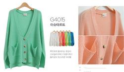Ảnh số 22: áo cartigan Hàn quốc - Giá: 30.000