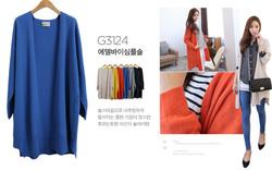 Ảnh số 24: áo cartigan Hàn quốc - Giá: 30.000
