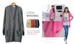 Ảnh số 58: áo len Hàn Quốc - Giá: 30.000