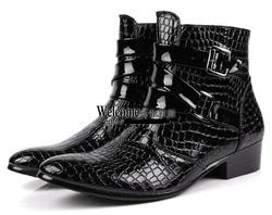Ảnh số 89: boots nam ms 89 - Giá: 700.000