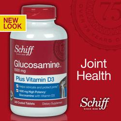 Ảnh số 8: Glucosamine 340v New - Giá: 700.000