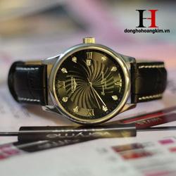 Ảnh số 56: đồng hồ longines mặt đen - Giá: 1.280.000