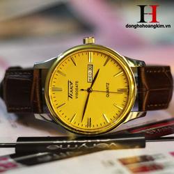 Ảnh số 62: Đồng hồ Tissot - Giá: 1.280.000