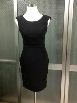 Ảnh số 22: Đầm ôm đen - Giá: 90.000