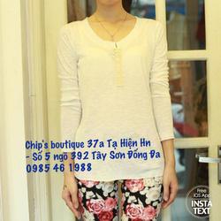 Ảnh số 30: Phông F21 VNXK (size S_M) - Giá: 100.000