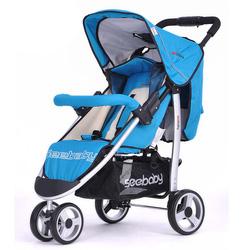 Ảnh số 4: Xe đẩy trẻ em Seebaby T03 - Giá: 1.120.000