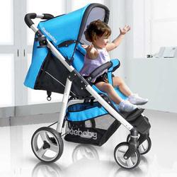 Ảnh số 5: Xe đẩy trẻ em Seebaby T04 - Giá: 1.480.000