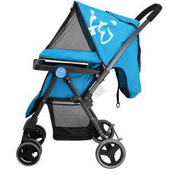 Ảnh số 10: Xe đẩy trẻ em Seebaby T11 - Giá: 1.350.000