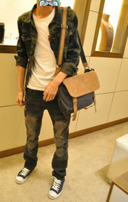 Ảnh số 28: Style korea - Giá: 400.000