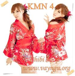 Ảnh số 66: Kimono - Giá: 180.000