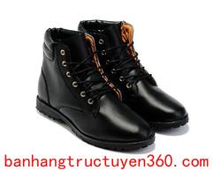 Ảnh số 14: Giày cao cổ hàn quốc (ms14) - Giá: 350.000