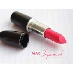 Ảnh số 2: Son MAC Impassioned - Giá: 480.000