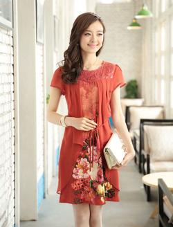 Ảnh số 24: Váy công sở LadyRoy - 81 - Giá: 550.000