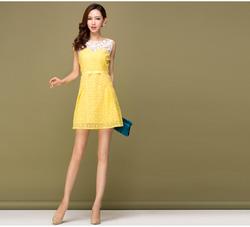 Ảnh số 69: Váy ren dạo phố LADYROY-5614 - Giá: 360.000