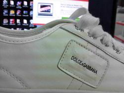 Ảnh số 8: Giày Dolce&Gabbana - Giá: 350.000
