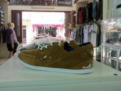 Ảnh số 12: Giày Boxfresh VNXK,Chất liệu da lộn,size 39-42.Giá 450k/1đôi - Giá: 450.000