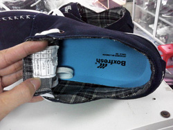 Ảnh số 16: Giày Boxfresh VNXK,Chất liệu da lộn,size 39-42.Giá 450k/1đôi - Giá: 450.000