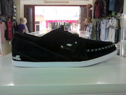 Ảnh số 30: Giày Boxfresh VNXK,Chất liệu da lộn,size 39-42.Giá 450k/1đôi - Giá: 450.000
