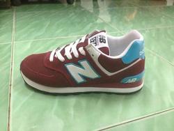 Ảnh số 38: Giày New Blance VNXK,(chỉ bán buôn.sll).Bạn nào lấy buôn lhe:0979.770.999 - Giá: 1.000