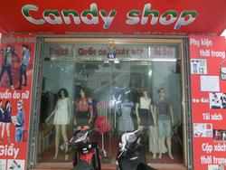 Ảnh số 76: Candysh Shop - Giá: 999.999.999