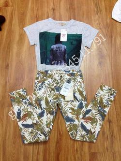 Ảnh số 12: Zara trousers - Giá: 350.000