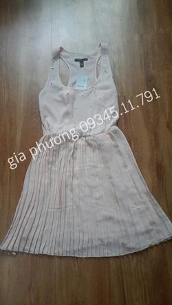 Ảnh số 17: MNG dress - Giá: 650.000