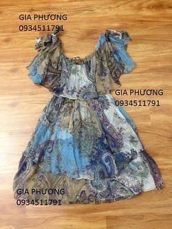 Ảnh số 18: MNG dress - Giá: 500.000