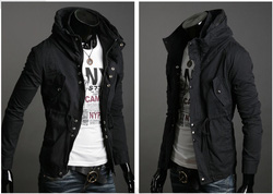 Ảnh số 91: áo khoác kaki - Giá: 600.000