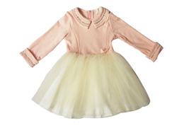 Ảnh số 6: Váy voan cổ sen đính hạt- VA354 - Giá: 525.000