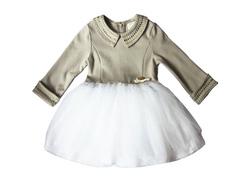 Ảnh số 7: Váy voan cổ sen đính hạt- VA354 - Giá: 525.000