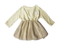 Ảnh số 10: Váy len dài tay túi đính đá - VA023 - Giá: 595.000