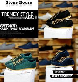 Ảnh số 4: sneaker - Giá: 250.000