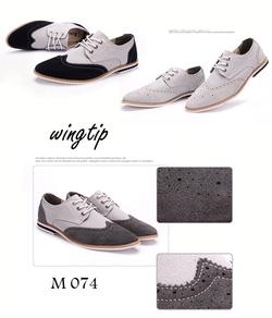 Ảnh số 3: wingtip - Giá: 600.000