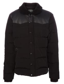Ảnh số 55: Áo khoác lông vũ pull & bear - Giá: 1.000.000