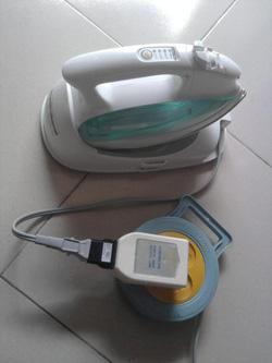 BỘ chuyển điện 220v-110v chỉ một nốt nhạc - 5