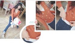 Ảnh số 53: áo len H&M (đã bán) - Giá: 190.000